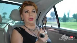 Arajnordnere - Episode 211 - 21.07.2016