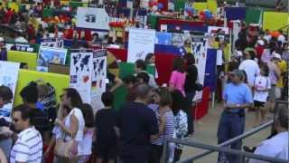FSA International Heritage Festival - Fulton Sunshine Academy (FSA Elementary School)