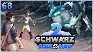 Let's Play Together Pokemon Schwarz 2 [Soullink/Hürdenmodus] - #68 - Anders Als Erwartet