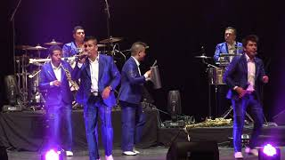 Regalo de bodas - Internacional Carro Show - En Vivo Teatro Metropolitan