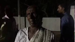 Sinnathurai Maheswary, Mother of Captain Pandithar 21 November 2017