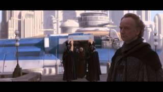 Звездные войны: Скрытая угроза - Трейлер