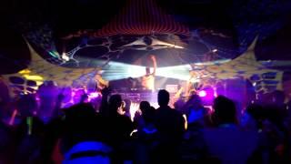 Skrillex - Bangarang By Racecarbed @ Nightmare Festival 11/2/13