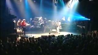 INXS - Live In Brussels - April 4th 1997 - Part 2
