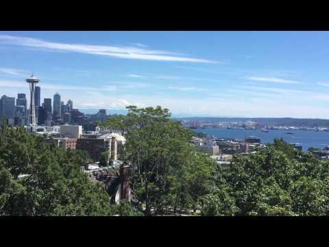 Travel Vlog | Seattle, Washington