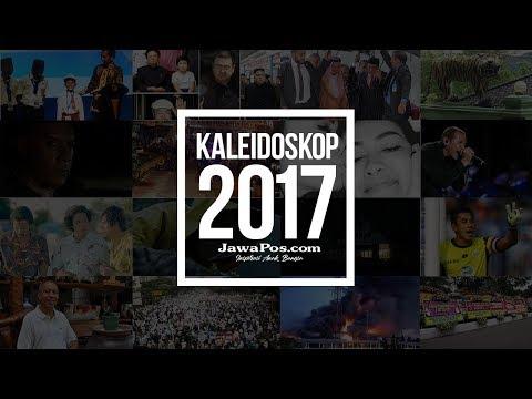 Jawapos Kaleidoskop 2017