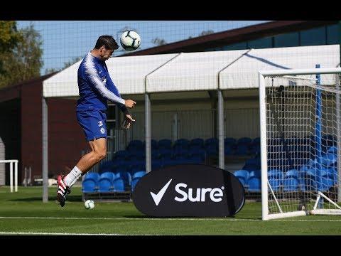 Morata vs Pedro vs Zappacosta | Sure Football: Make Your Move!
