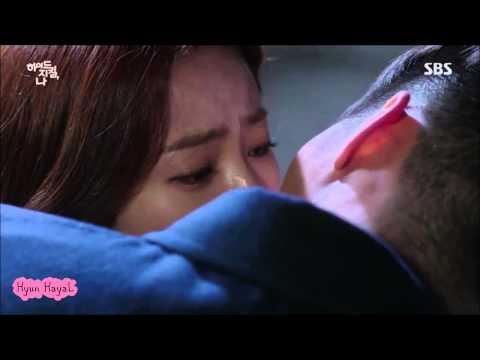 Hyde Jekyll And I - Kiss Scene Ep11 [Robin & Jang Ha Na]