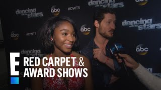 Normani Kordei Talks Emotional