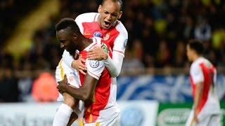 HIGHLIGHTS : AS Monaco 10-2 St Jean Beaulieu