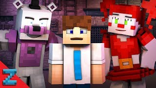 """FNAF The Musical"" 