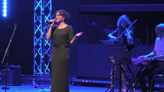 Melissa Hubert  - 'Where Can I Go' Live