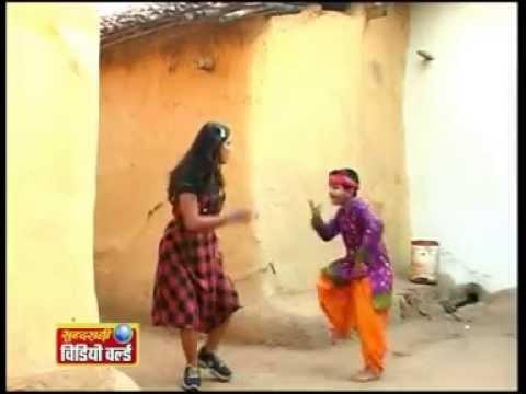 Bam Hey Turi Bam Hey - Turi Bam Hain Re - Bhanu Rangila - Basanti Rangeeli - Chhattisgarhi Song