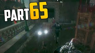 "Batman: Arkham Knight - Part 65 ""Why You Running Dude"" (Let"