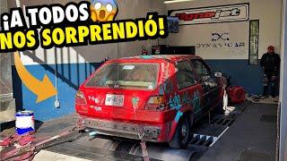 SUBIMOS A ROGELIO AL DYNO Y CASI SE TRUENA EL MOTOR.. | ManuelRivera11