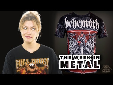 The Week in Metal - Jan 15, 2018 | MetalSucks