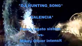 Force legato sistem  vs  Mikey Oliver intensit