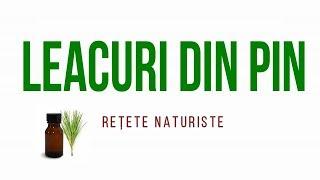 Leacuri naturiste cu PIN  -  farmacia verde