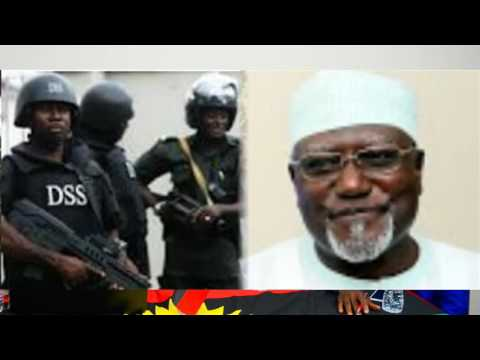 Department of State Services 2nd ATTEMPT AT IPOB