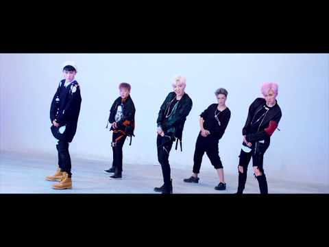 ACRUSH - 行动派 (Music Video)