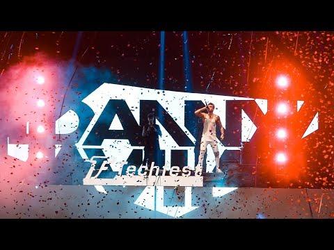 Danny Avila | Technoholix EDM Concert Night | Techfest 2018-19