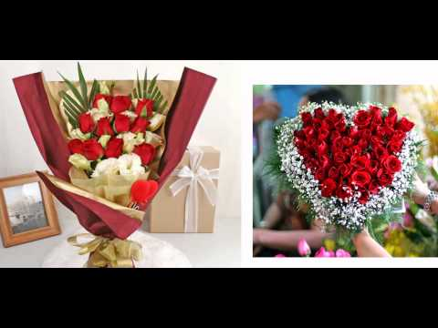 Best Valentines Day Gifts | Singapore Florist