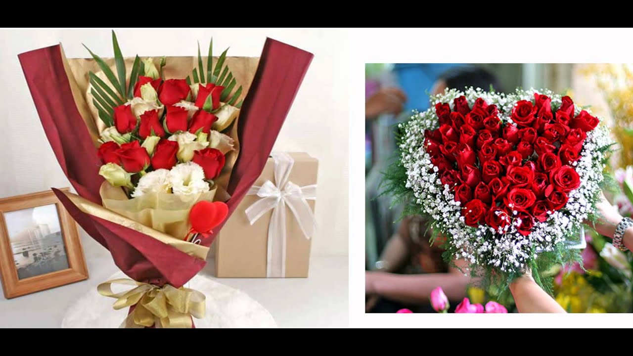 Best Valentines Day Gifts Singapore Florist Youtube