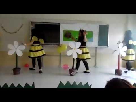 10 B cocuk gelişimi arı rondu