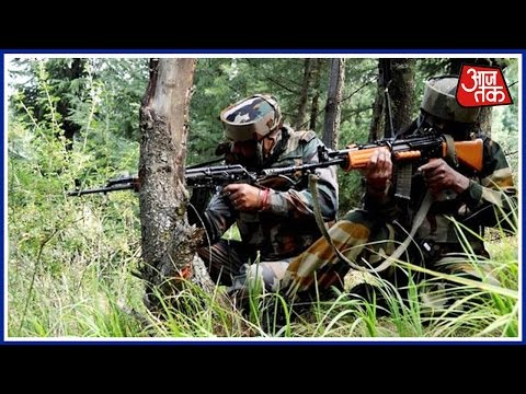 India's Plan Of Action Before Surgical Strikes Revealed