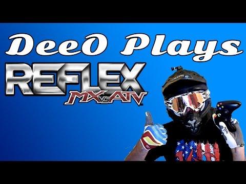 How to Fix MX vs ATV REFLEX | 15 Million Save Game File