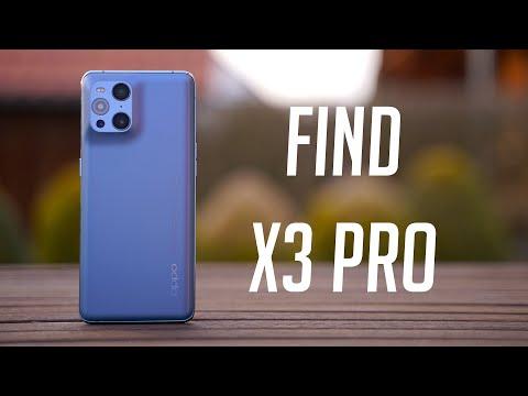 Hervorragend, aber... Oppo Find X3 Pro Review (Deutsch) | SwagTab