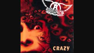 Aerosmith - Crazy [HQ]