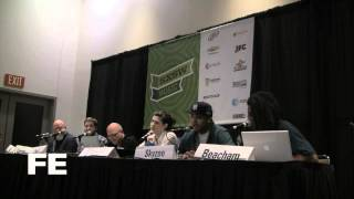 Industry Survival Skills: Maximizing Income As A Hip Hop Artist: Day Jobs (SXSW 2012)