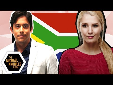 South Africa Destroys Itself ft. Lauren Southern | The Michael Knowles Show Ep. 115