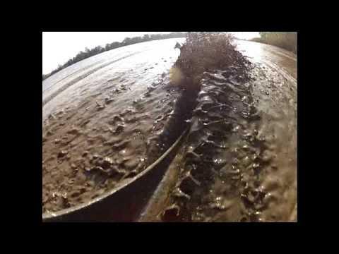 Dixie Mud Motors 35hp War Eagle 1648 Youtube