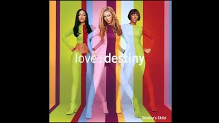 Watch Destinys Child My Song video
