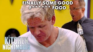 memes that i'm definitely not watching at 3am | Kitchen Nightmares