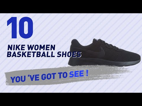nike-women-basketball-shoes,-top-10-collection-//-new-&-popular-2017