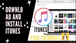 How To Download and Install iTunes