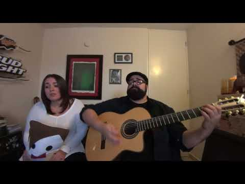 Listen To Your Heart (Acoustic) - Roxette - Fernando Ufret & Rose Castro