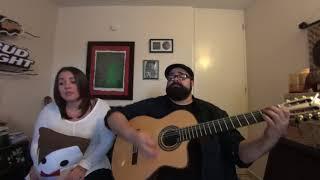 Listen To Your Heart (Acoustic) - Roxette - Fernando Ufret & Rose Castro