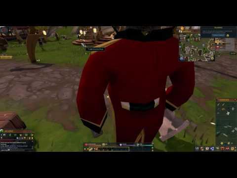 RuneScape gameplay
