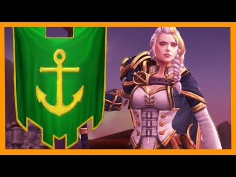 Kul Tiras - World of Warcraft Lore