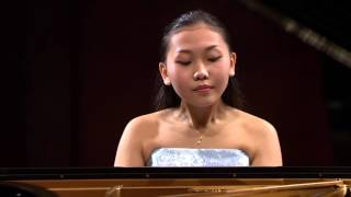 Aimi Kobayashi – Waltz in F major Op. 34 No. 3 (second stage)