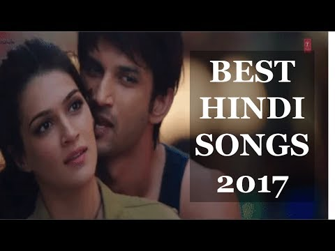 Top Hindi Songs JUNE 2017 I Best and Latest Bollywood Romantic Songs I New Collection_Top Hits