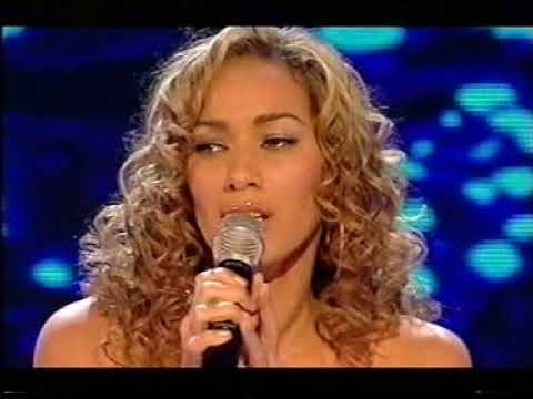 The X Factor 2006 Live Semi Final