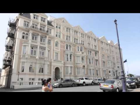 The Imperial Hotel, Llandudno, North Wales - Unravel Travel TV