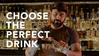 Mixologist offers tips to help you find a drink for various occasions