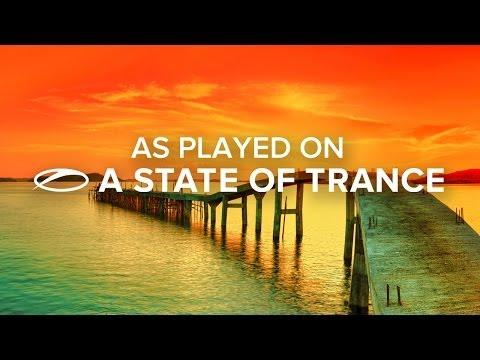 Mark Sixma & Jerome Isma-Ae - Refused [A State Of Trance Episode 641]