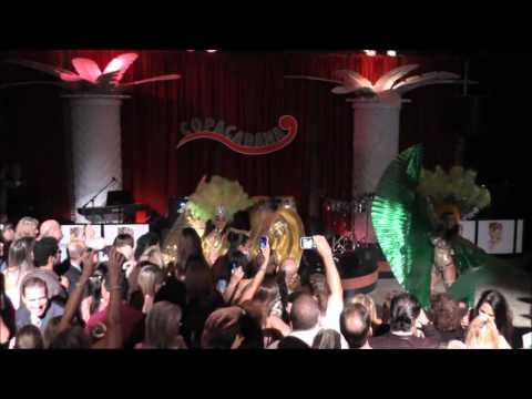 Copacabana Fort Lauderdale Grand Opening